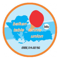 Balkan  Table Tennis Union