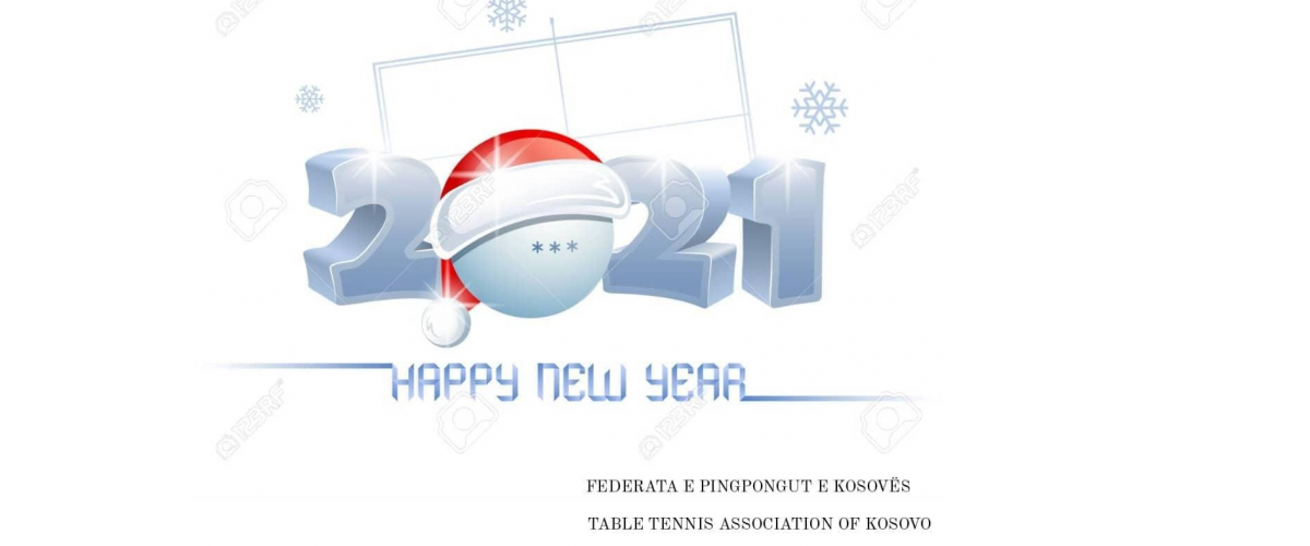 URIME VITI I RI 2021 - HAPPY NEW YEAR 2021